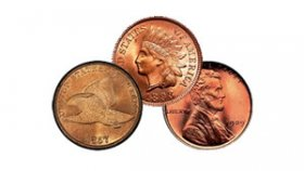 Pennies & Cents